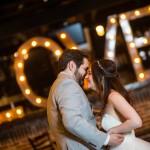 mile high station wedding