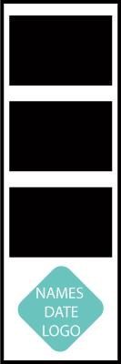 Photo Strip (2x6)